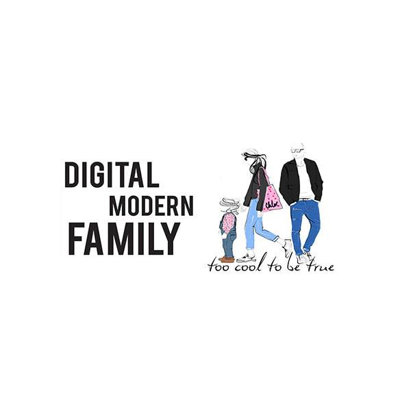 Digital Modern Family